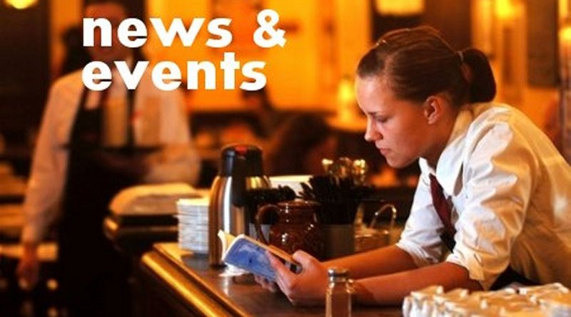 Bartender News and Events